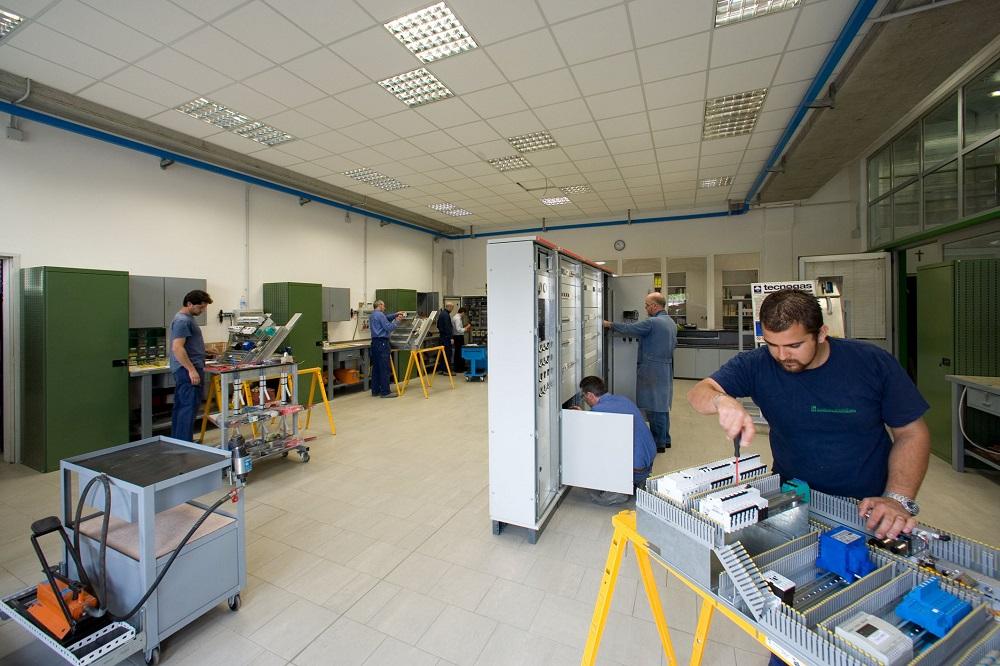 Progettazione Impianti GPL GNL METANO