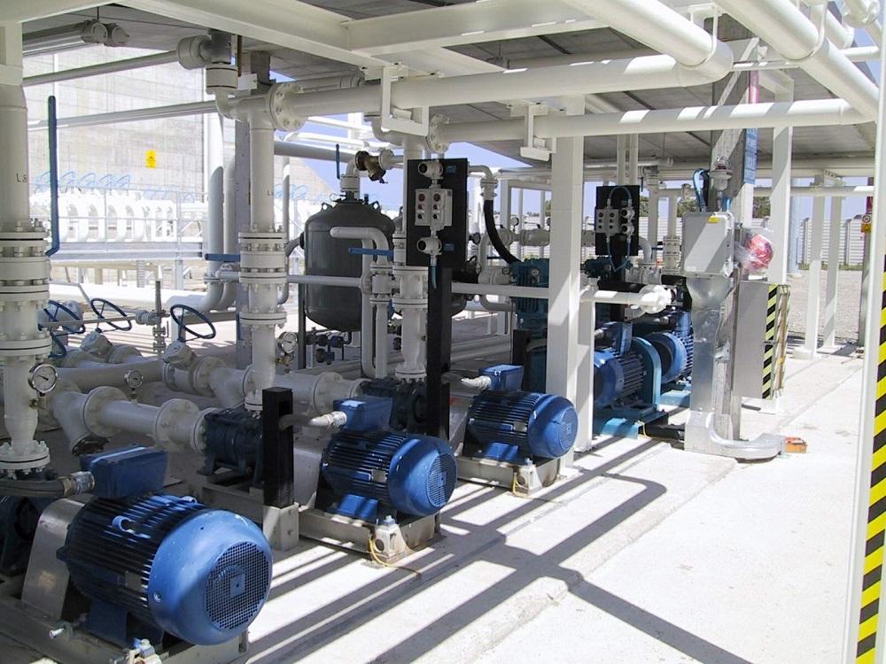 Compressori per gestione gpl e metano