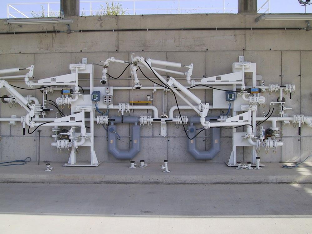 Caricatori per camion