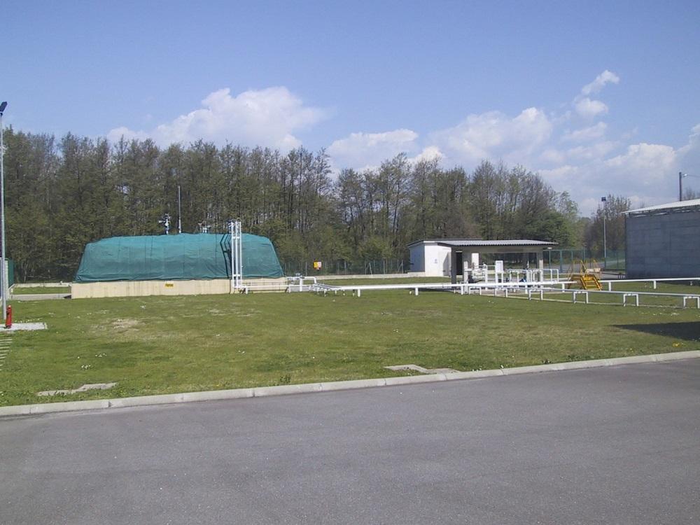 Immagine esterna ditta Tecnogas