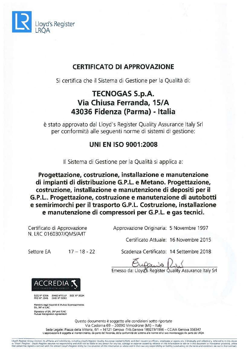 CERTIFICATO IT e EN - 16-11-2015