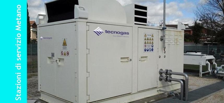 stazioni di servizio metano slide